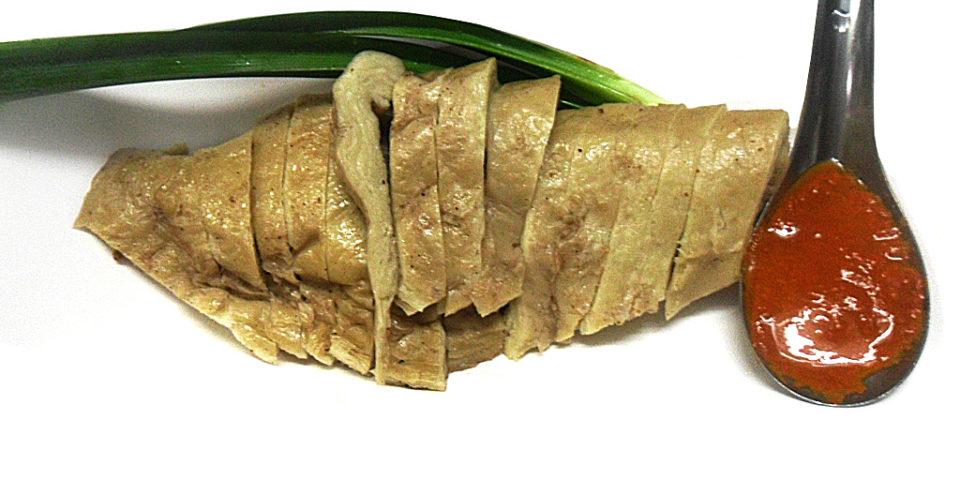 Taquitos Vegetales