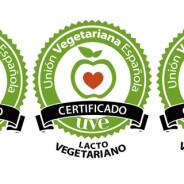 Los productos VEGESAN tienen certificados de calidad