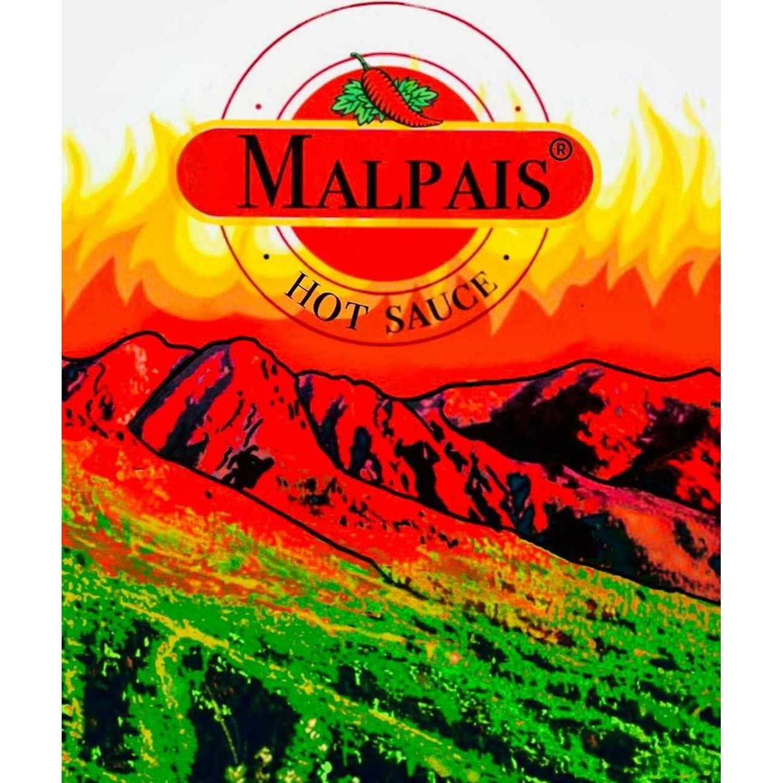 Malpaís