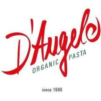 D'Angelo Organic Pasta